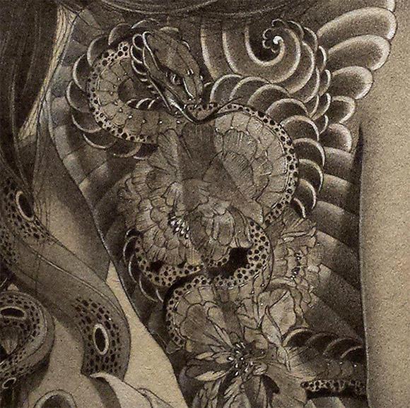 Zoe Lacchei, Benisato | Carnivorous Beauties, La Luz de Jesus Gallery