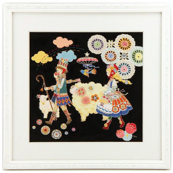 Hiromi Sato, Aquarius | Constellation Tales, Gallery Nucleus