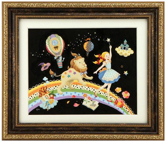 Hiromi Sato, Leo | Constellation Tales, Gallery Nucleus