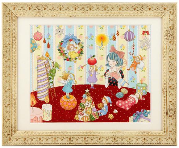 Hiromi Sato, Saggitarius | Constellation Tales, Gallery Nucleus