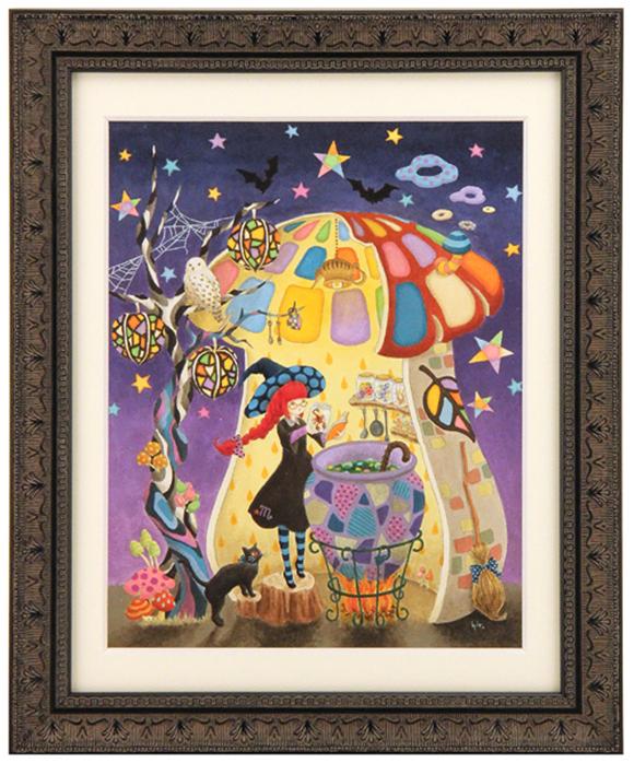 Hiromi Sato, Scorpio | Constellation Tales, Gallery Nucleus