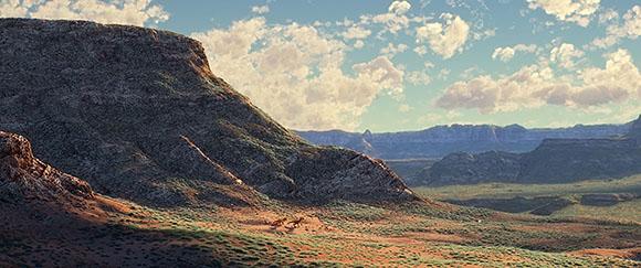 Il viaggio di Arlo   The Good Dinosaur   Disney Pixar