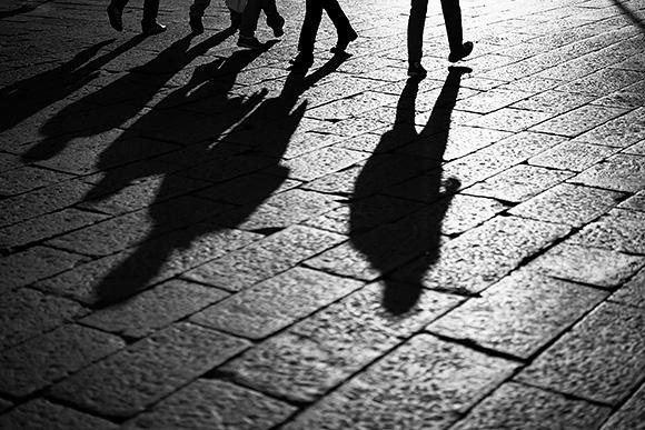 Amedeo Novelli | L'Uomo nella società moderna e la potenza dell'immagine come strumento di sensibilizzazione