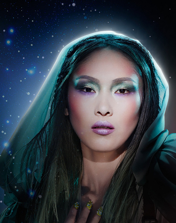 Disney + Max Factor: Mystic by Pat McGrath
