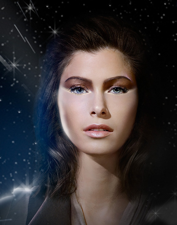 Disney + Max Factor: Jedi by Pat McGrath