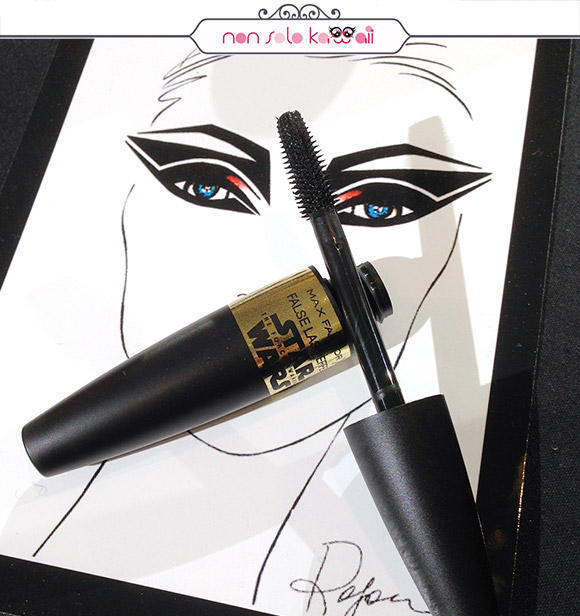 Max Factor False Lash Effect Mascara Star Wars