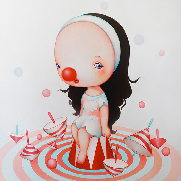Carol Liu, That Lost Child