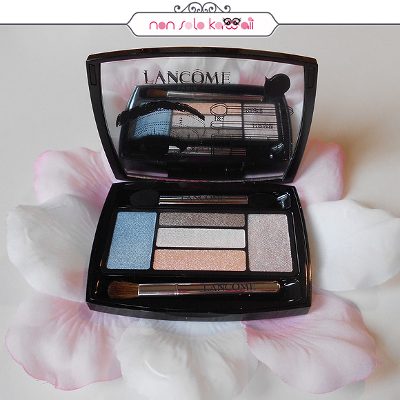 non solo Kawaii - Lancôme Hypnôse Palette in Limited Edition