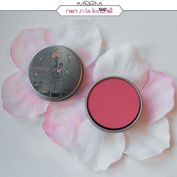 non solo Kawaii - Lancôme My Parisian Blush in Limited Edition