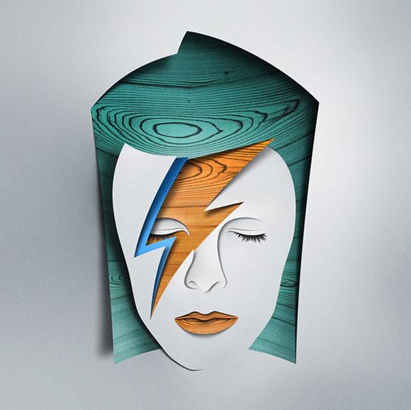 David Bowie - Eiko Ojala