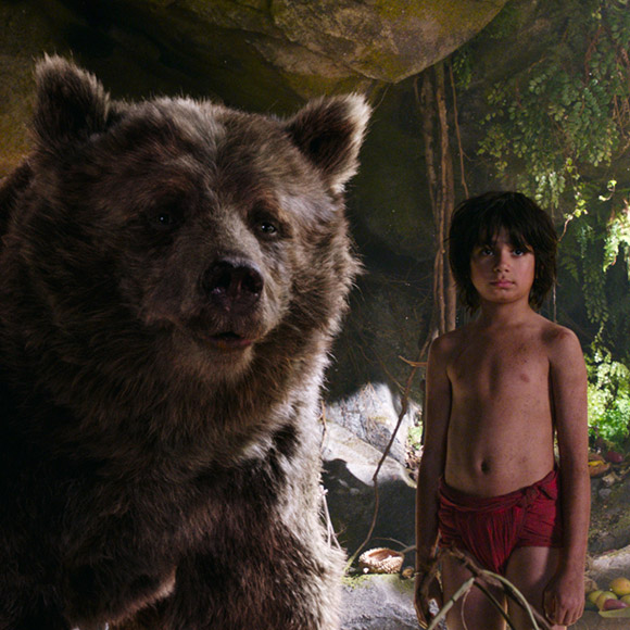 Walt Disney Pictures - The Jungle Book | Il Libro della Giungla