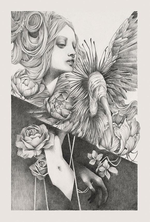 CRAWW, Venerate - Aestheticism, Vanilla Gallery