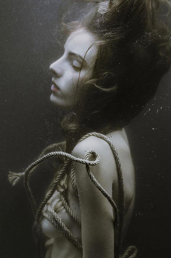 Mira Nedyalkova, Bitter Moon - Aestheticism, Vanilla Gallery