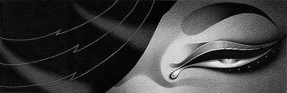 ONEQ, SHINOBU - Aestheticism, Vanilla Gallery