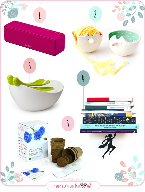 non solo Kawaii - Mother's Day Gift Ideas | Beauty