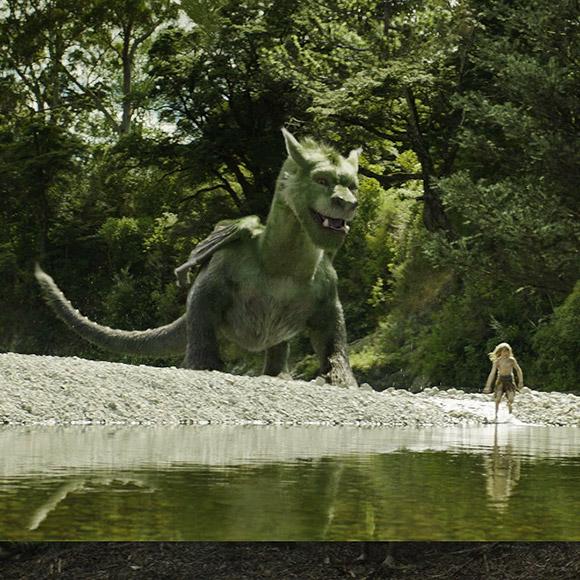 Walt Disney Pictures - Il Drago Invisibile / Pete's Dragon