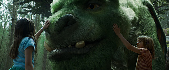 Walt Disney Pictures - Il Drago Invisibile / Pete's Dragon