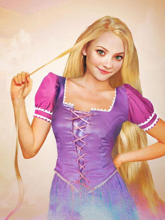 Jirka Väätäinen - Rapunzel from Tangled