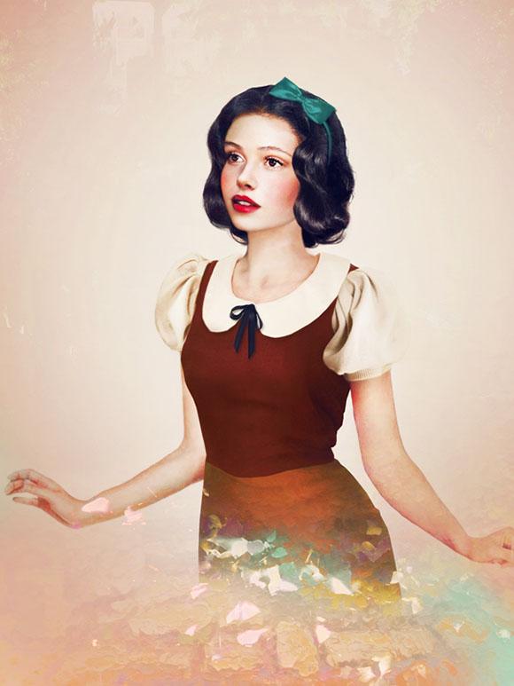 Jirka Väätäinen - Snow White