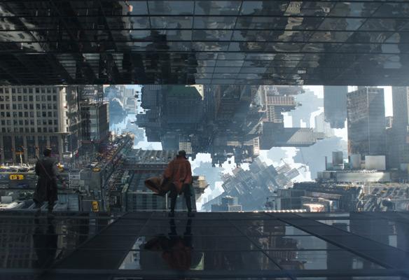 Marvel Studios - Doctor Strange