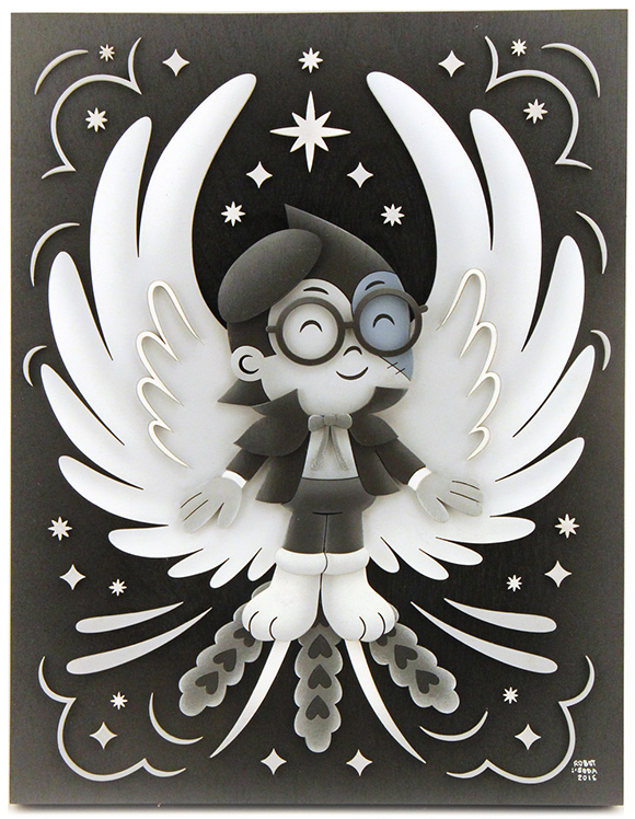 Official Tezuka 70th / Unico 40th Celebration