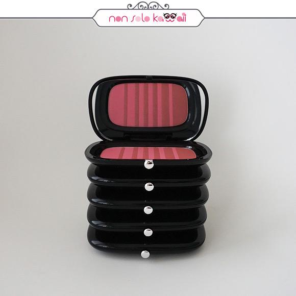 non solo Kawaii - Marc Jacobs Air Blush