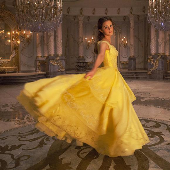 La Bella e la Bestia [Live Action] - The Walt Disney Company