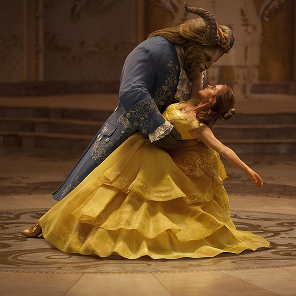 La Bella e la Bestia [Live Action] - The Walt Disney Company
