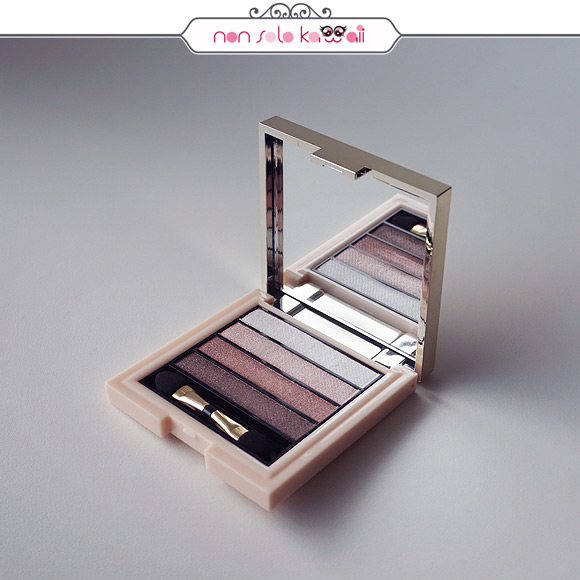 non solo Kawaii | Pupa Pink Muse Spring Collection - Pink Muse Vamp! Palette 005 Charming Nude