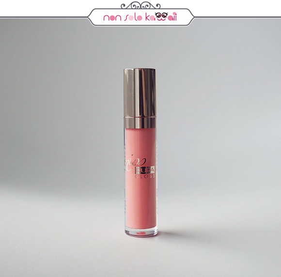 non solo Kawaii | Pupa Pink Muse Spring Collection - Pink Muse Miss Pupa Gloss 206 Soft Pink