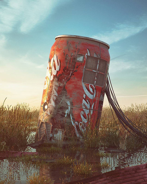 Filip Hodas - Coke