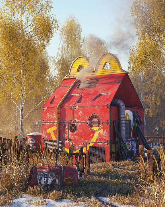 Filip Hodas - Happy Meal