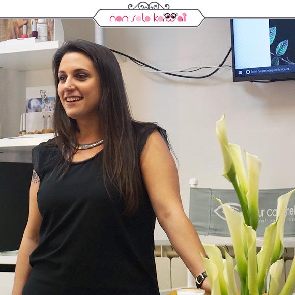 non solo Kawaii - Elena Marchesi