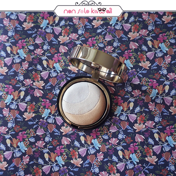 Pupa Milano | Party On! Extreme Gold Highlighter