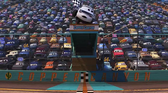 Cars 3 | Pixar Animation Studios