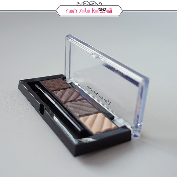 non solo Kawaii | Brow Contouring Kit