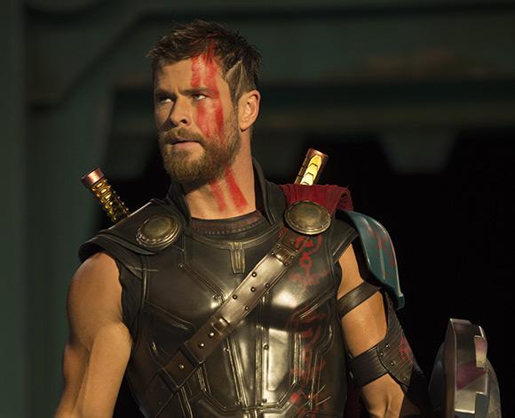 Marvel Studios | Thor: Ragnarok