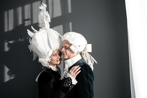 Asya Kozina & Dmitriy Kozin