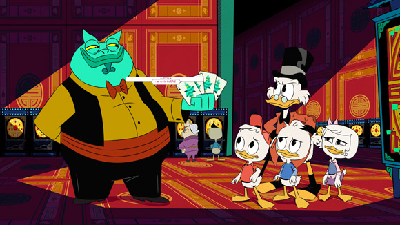 Disney | Ducktales