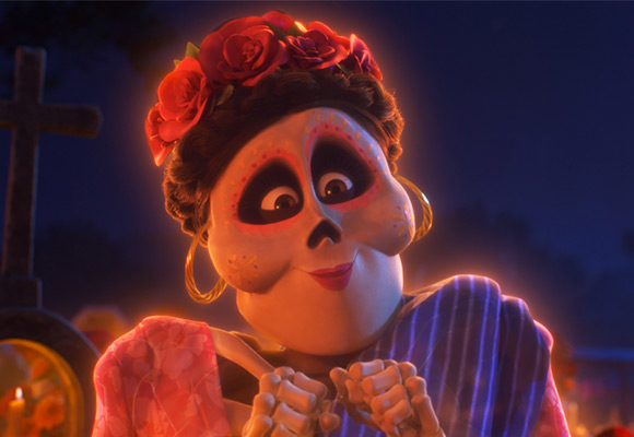 Coco - Pixar Animation Studios