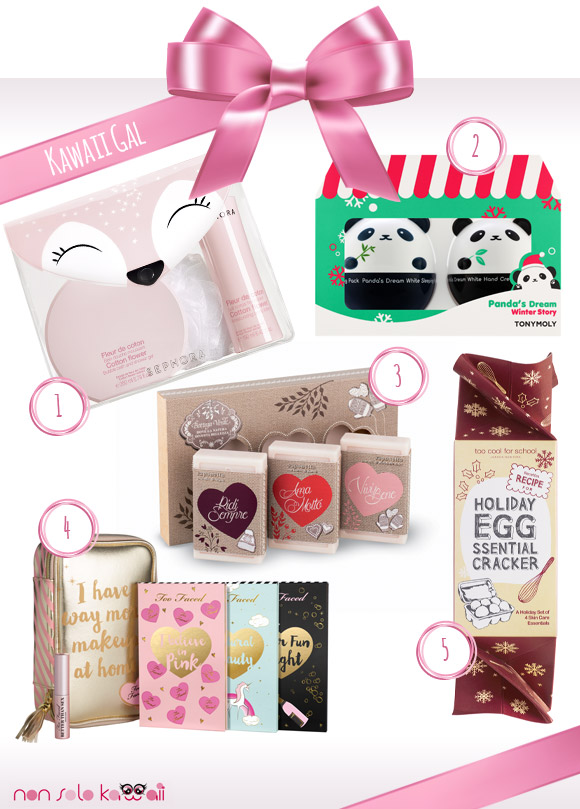on solo Kawaii | Christmas Gift Guide