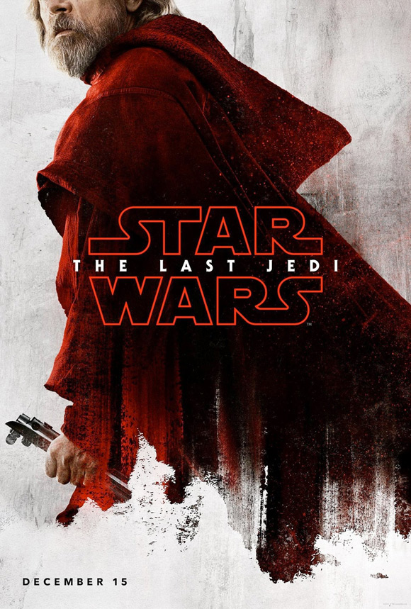 Star Wars: The Last Jedi - Lucasfilm