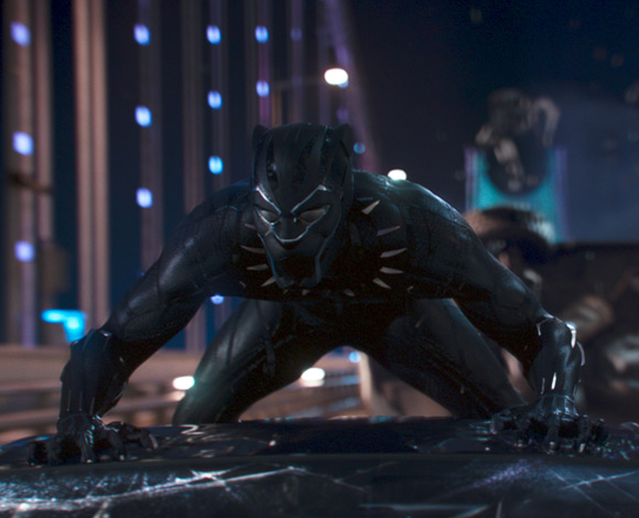 Marvel Studios |Black Panther