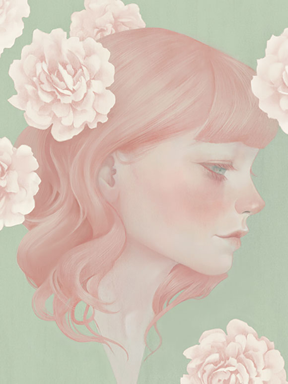 Hsiao-Ron Cheng - Green