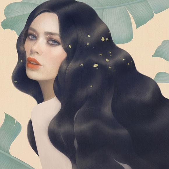 Hsiao-Ron Cheng - x L'Oréal Paris