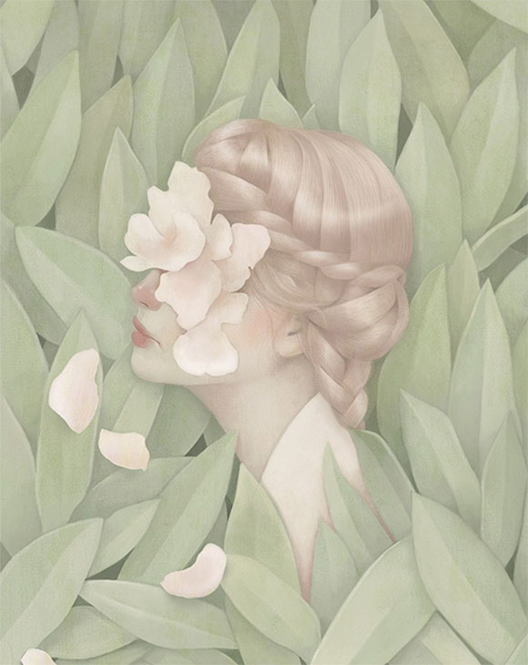 Hsiao-Ron Cheng - Girl