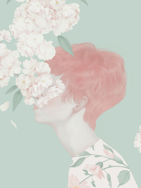 Hsiao-Ron Cheng - March