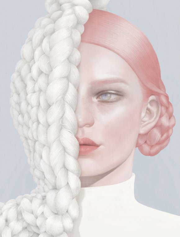 Hsiao-Ron Cheng - Knitting
