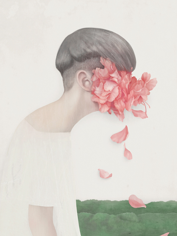 Hsiao-Ron Cheng - Weeping