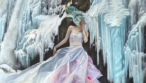 Redd Walitzki - Snowblind